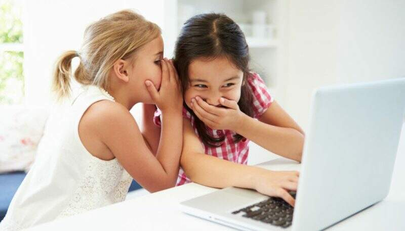 Como proteger seus filhos dos perigos da internet?