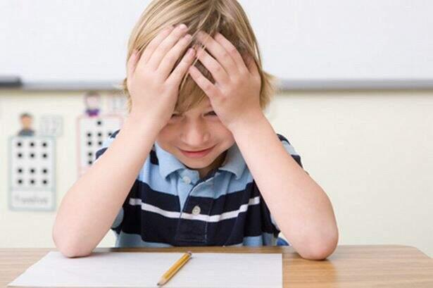 Como lidar com o stress na infância?