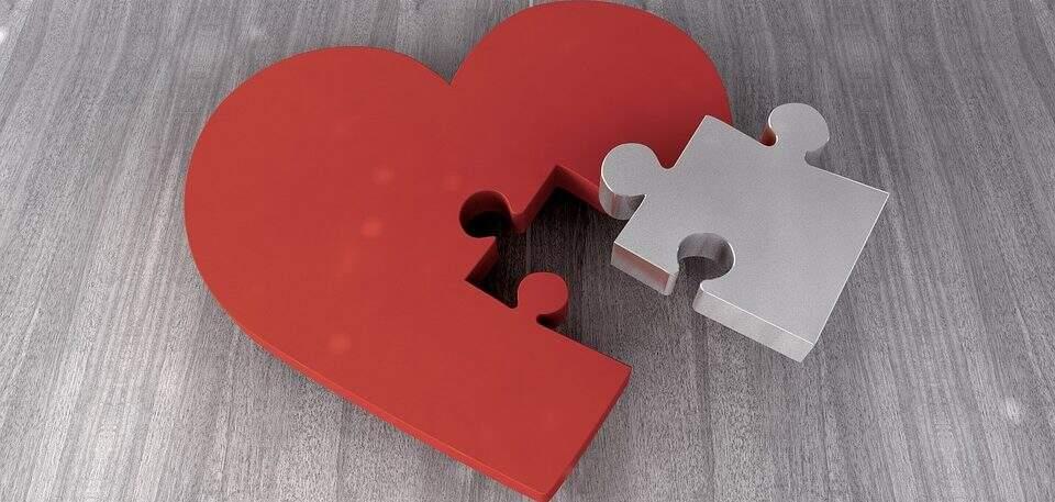 reinvenção na relação