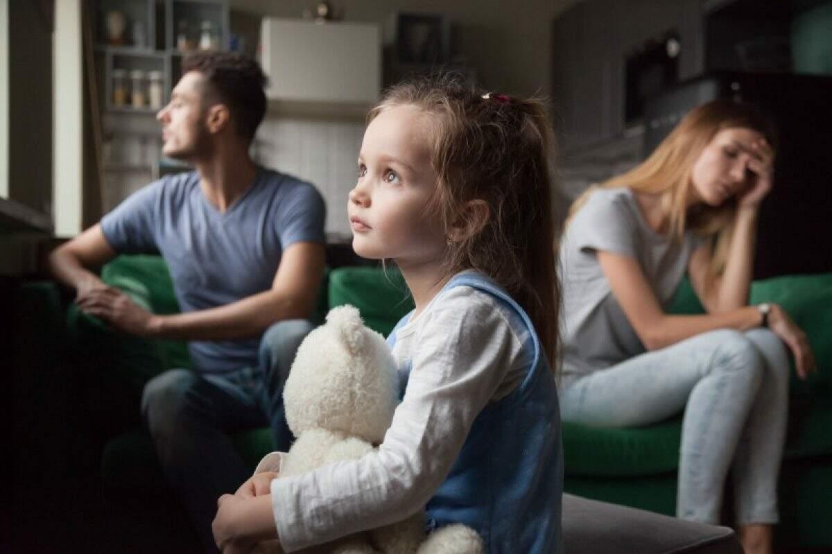 abandono parental na infancia como evitar traumas futuros