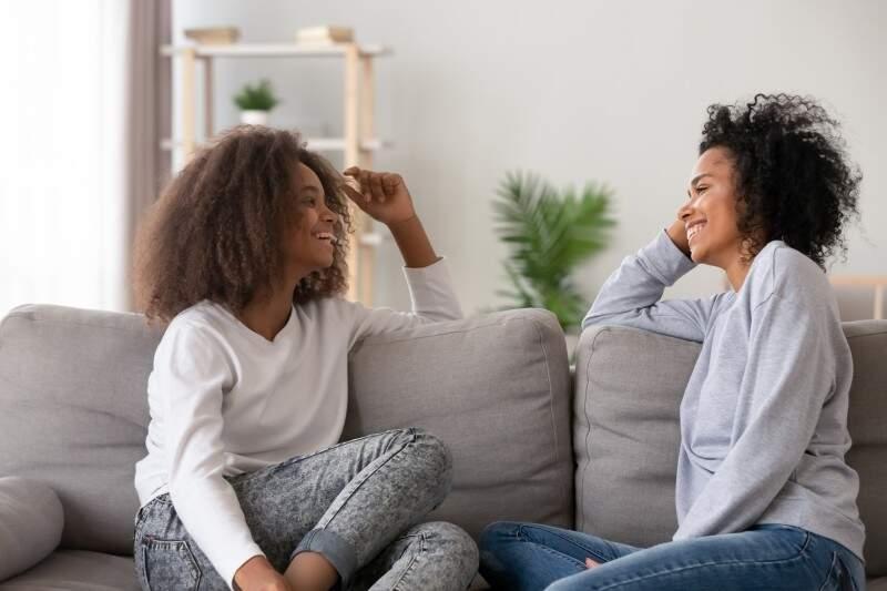 Adolescentes em isolamento social: priorize o diálogo