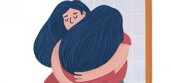 Amor próprio - buscá-lo é um desafio, mas é necessário