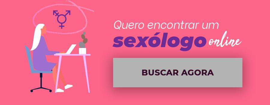 quero um sexólogo