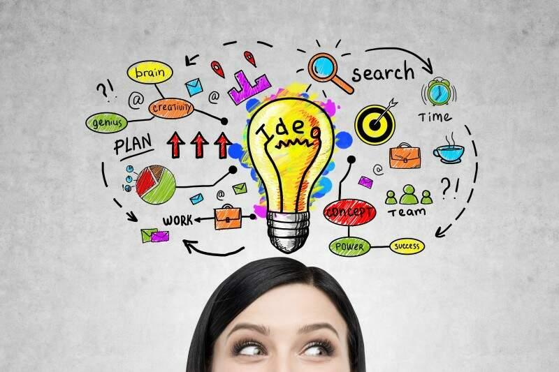 Bloqueio criativo: como a saúde mental interfere em seus projetos pessoais?