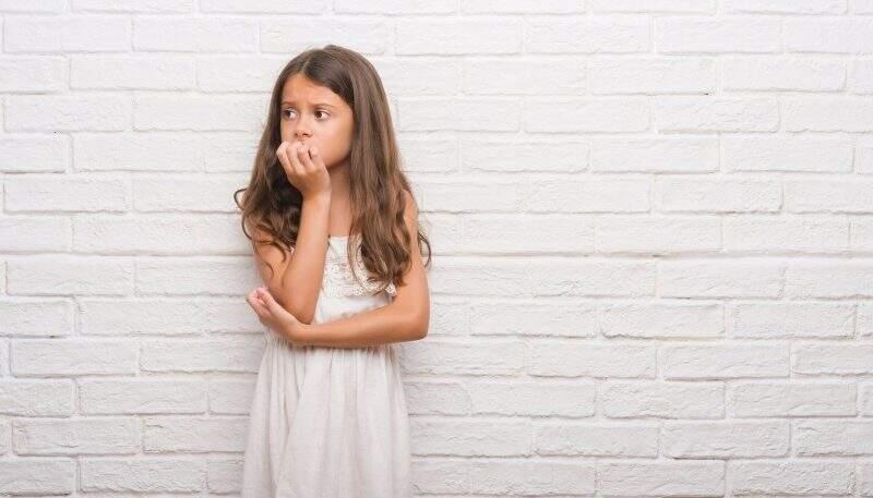 Lidando com crises de ansiedade em crianças: quais os cuidados e como tranquilizá-las?