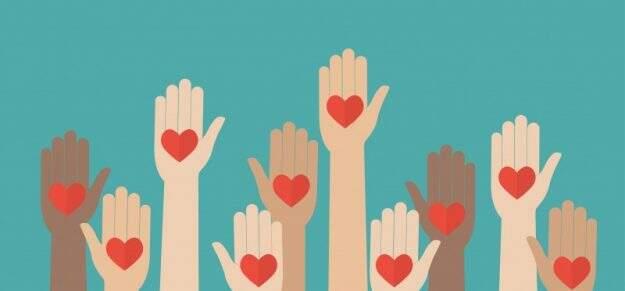Como nossa mente nos estimula a praticar o altruísmo?
