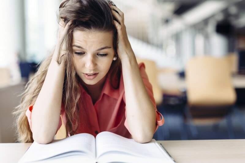 Como saber se você tem dificuldade de aprendizagem?