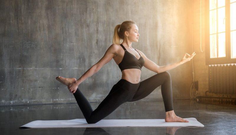Como yoga contribui para sua saúde mental?