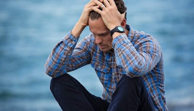 como lidar com uma crise de ansiedade