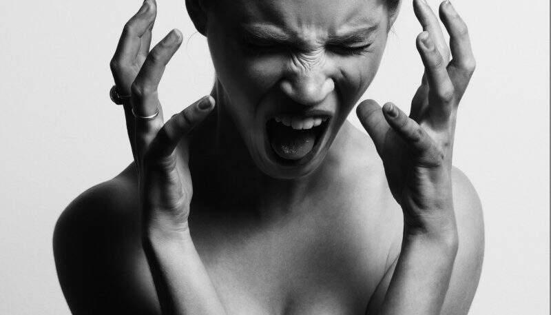 Crise nervosa