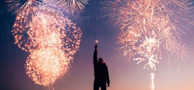 Confira dicas incríveis para cumprir resoluções de ano novo