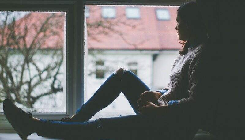 depressão, causas, sintomas e tratamentos