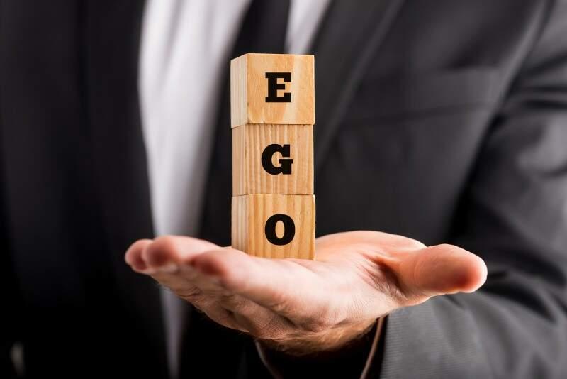 Desenvolvimento do ego