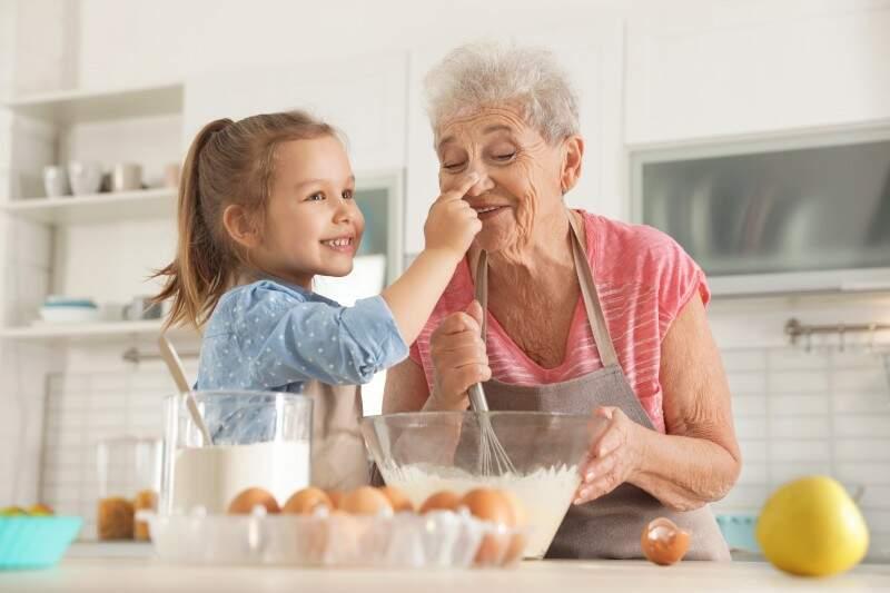 Dia dos Avós: precisamos falar sobre saúde mental na terceira idade