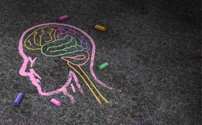 Qual a diferença entre neuropsicologia e psicopedagogia?