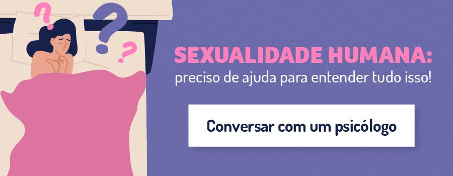 Entender sexualidade humana