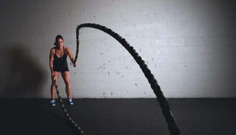 Psicologia do esporte, corpo e mente se movimentam juntos