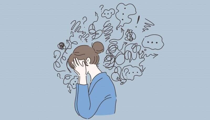 Sente falta de ar? Pode ser alguma questão emocional!