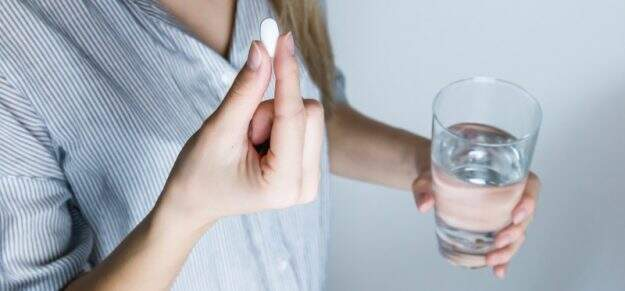 fluoxetina para que serve