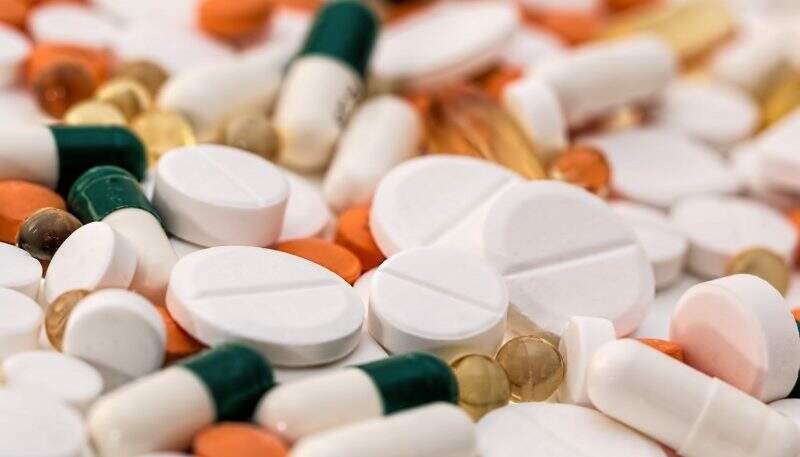 medicamentos psiquiátricos