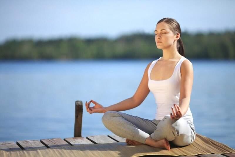 Meditação e ansiedade generalizada