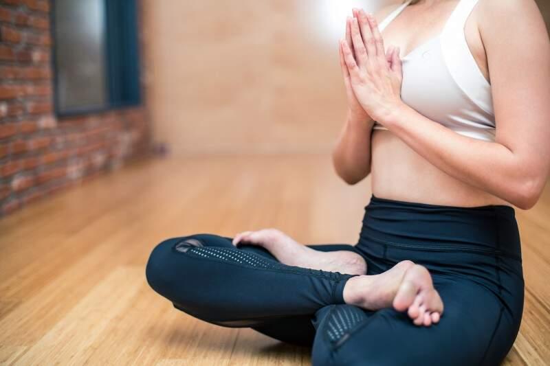 meditação ajuda a aumentar a resiliência