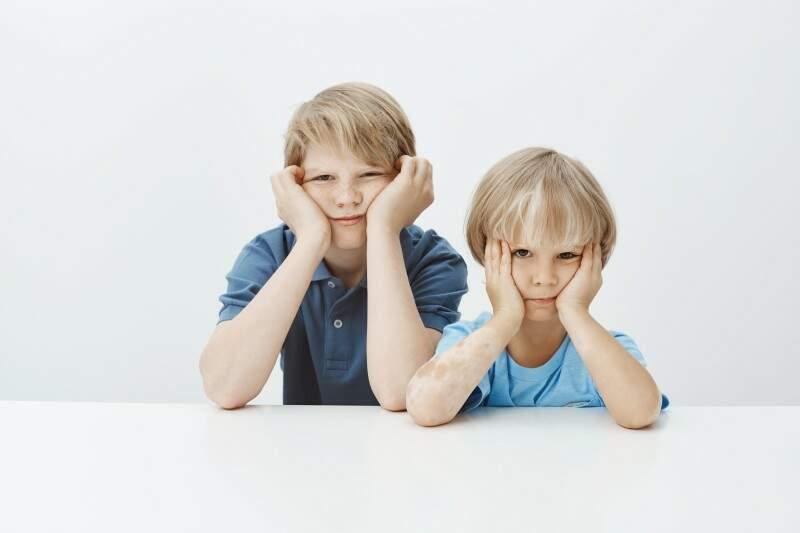 Medo infantil: como trabalhar com a psicologia