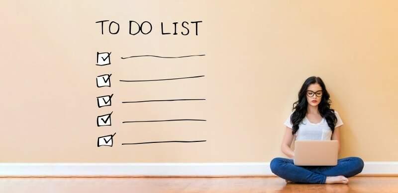 O que é preciso para ter uma vida equilibrada
