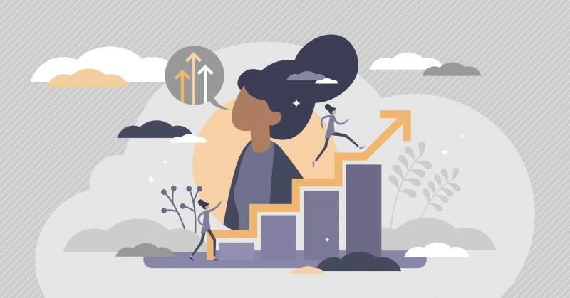 Perseverança em Foco: 7 Atitudes para Viver sem Desistir