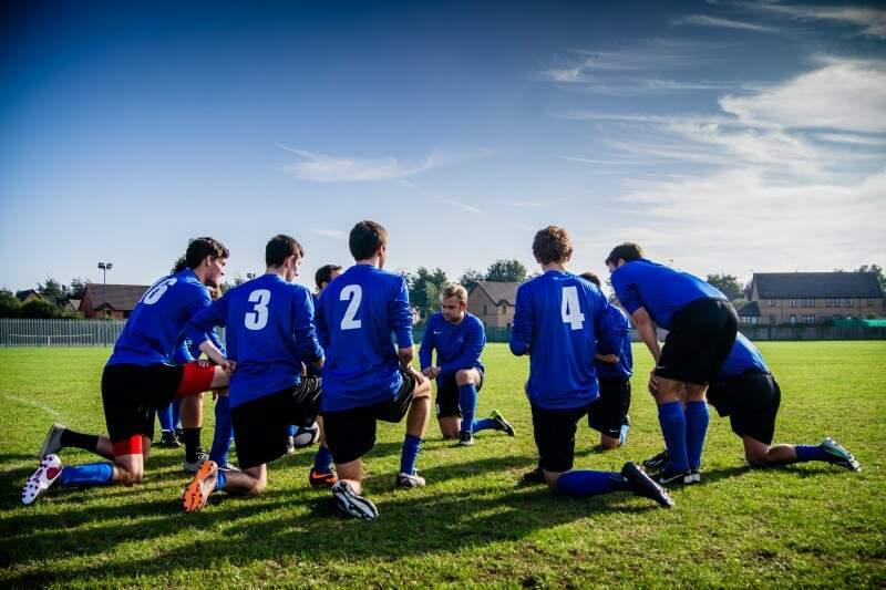 como funciona a psicologia do esporte