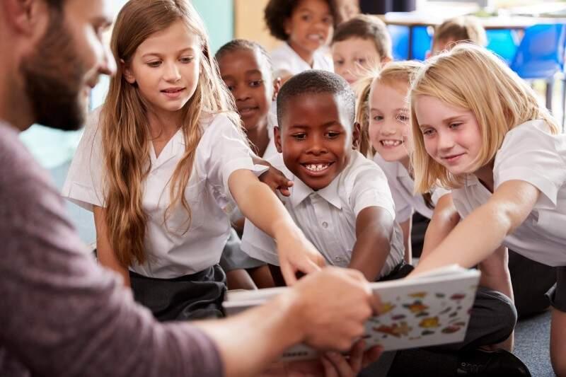Qual a contribuição do psicopedagogo no contexto escolar?