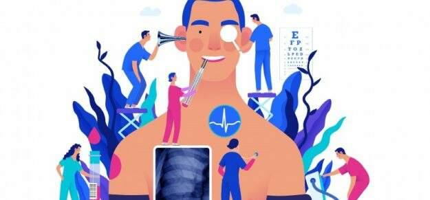 Saúde física: como ela é impactada pelos transtornos mentais e quais os principais sintomas?