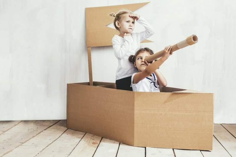 Saúde mental infantil: dicas para cuidar da mente dos pequenos desde cedo