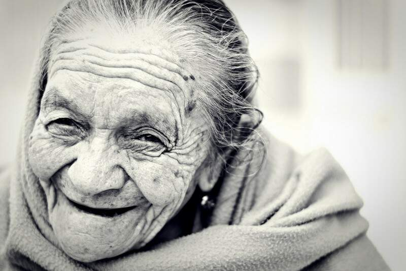 Ser feliz aumenta a expectativa de vida