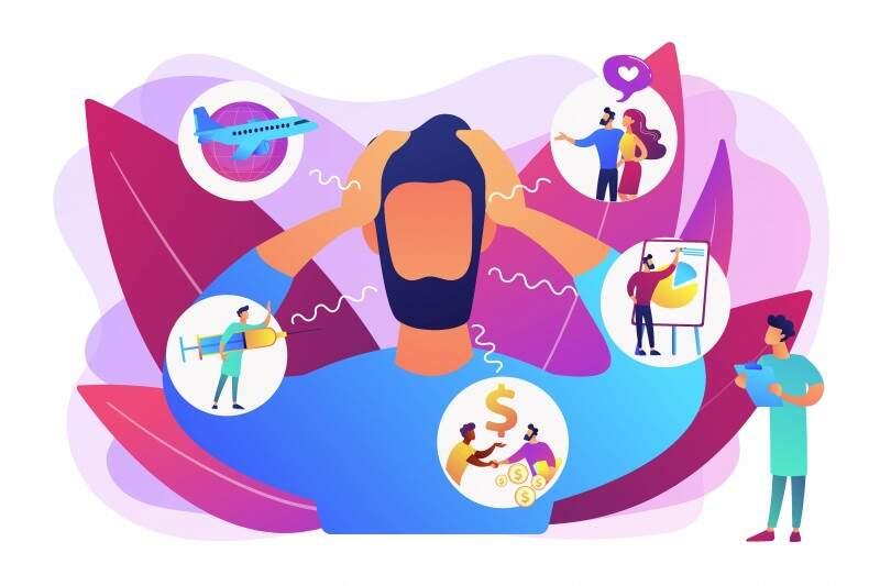 Ansiedade: conheça 13 sintomas que merecem sua atenção