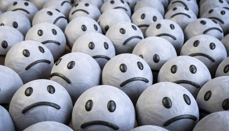Sintomas de depressão: 13 sinais que você precisa conhecer