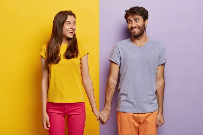 Solteiros e o sexo na quarentena