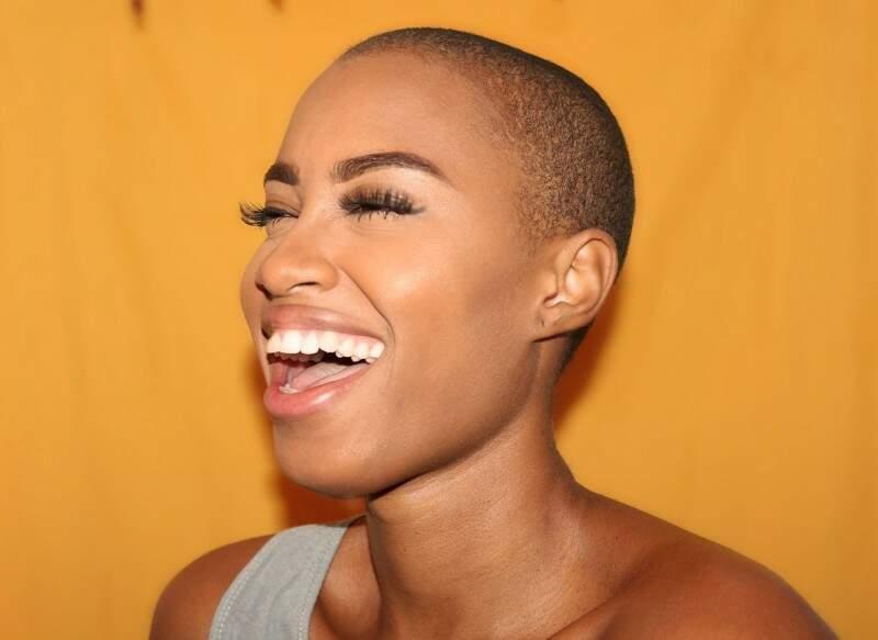 O sorriso ajuda a fortalecer o sistema imunológico