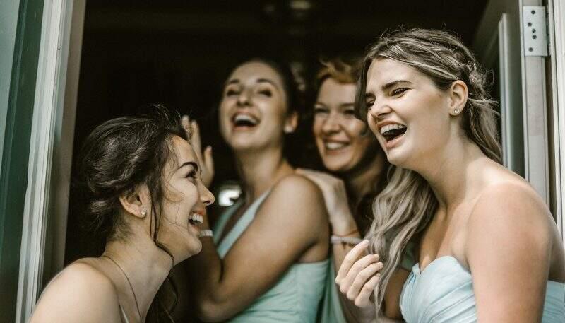 Benefícios do sorriso para a saúde física e mental