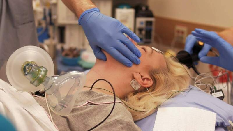 terapia eletroconvulsiva um tratamento possível para depressão