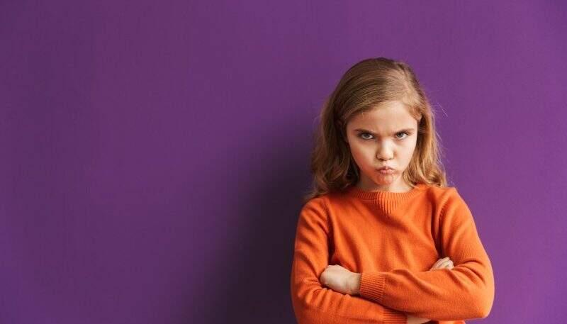 TOD: entenda o que é o transtorno opositivo-desafiador