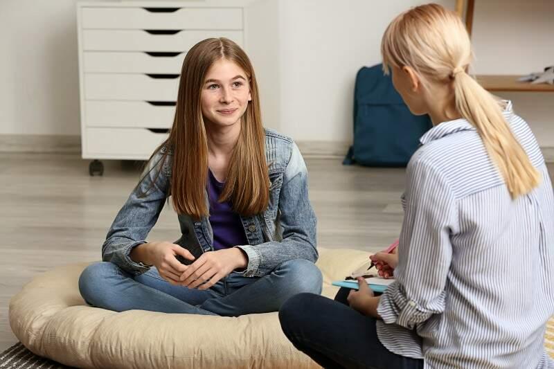 Transtorno de conduta - atenção na saúde infantil