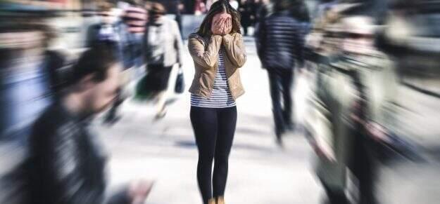 Transtorno do pânico: o que é e como lidar