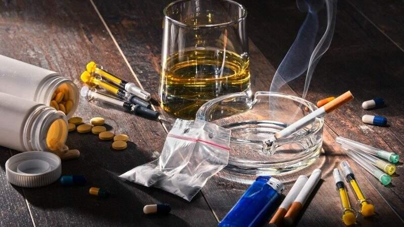 Tratamento para dependência química: quais são os principais?
