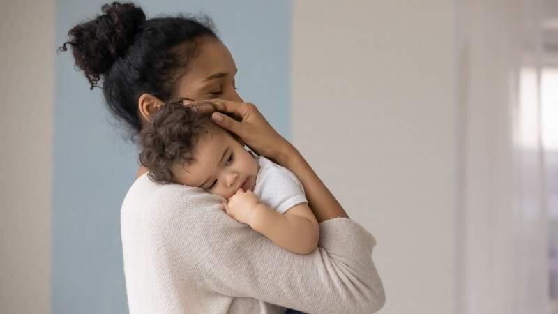 Tristeza pós-parto: saiba diferenciar de outros transtornos