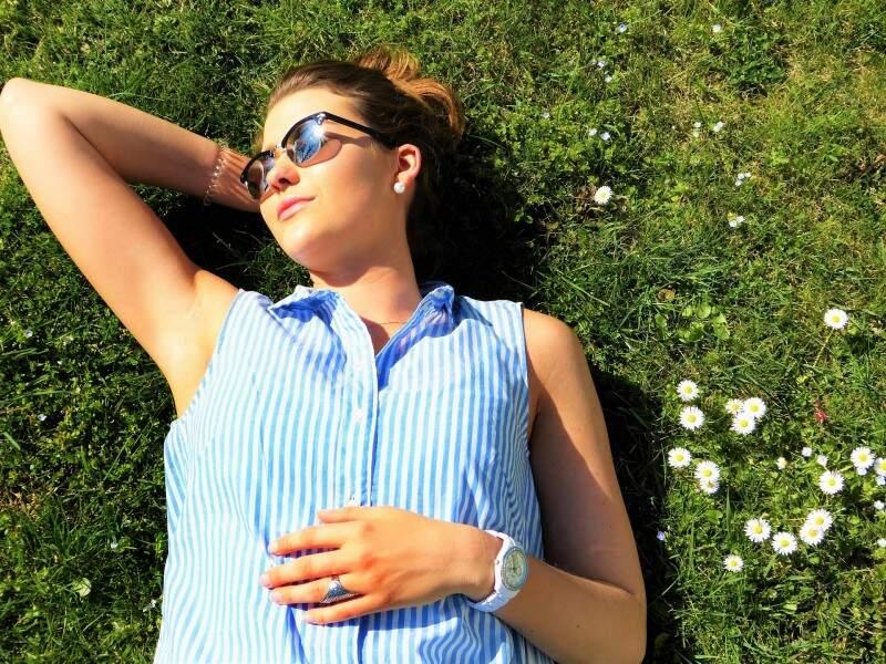Vitaminas para manter a saúde mental sol e vitamina d