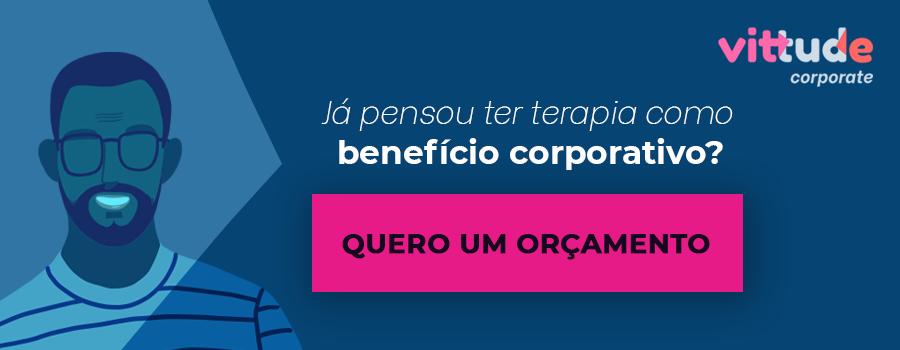 orçamento benefício vittude corporate
